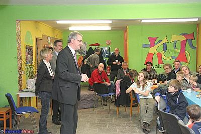 Eisenach single party