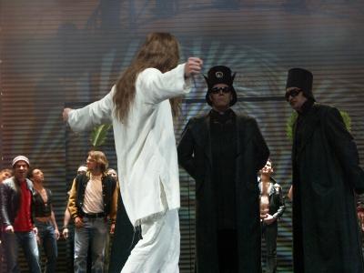 Jesus Christ Superstar Regensburg